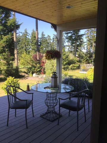 Private Studio on Whidbey Island,WA - Oak Harbor - Apartment