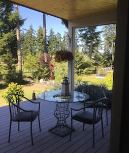 Private Studio on Whidbey Island,WA - Oak Harbor - Apartamento