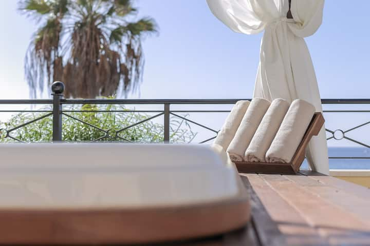 Villa Los Cristianos (Beach & Relax & Golf)