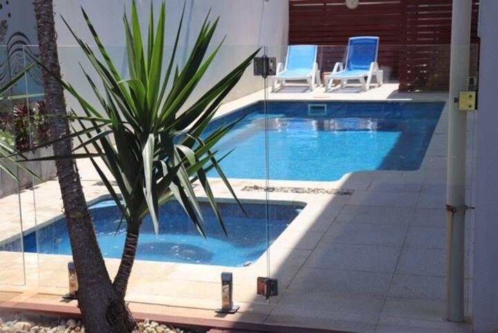 Jetty Room - Brighton Beach Retreat