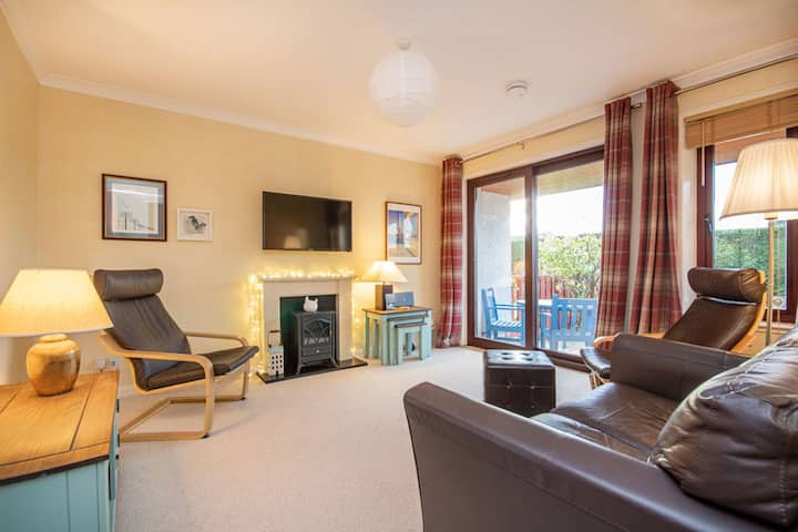 Strathy Holiday Home