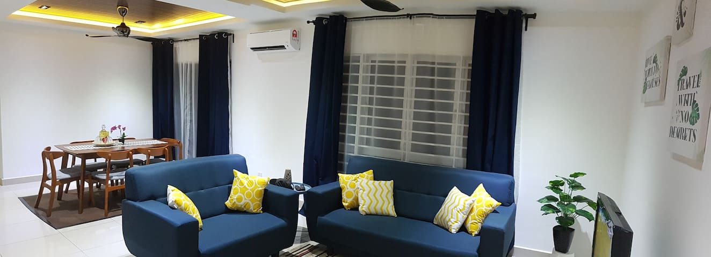 @ziYat Guesthouse, Putrajaya