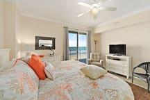 Luxury Boardwalk Direct Ocean  Incredible Views