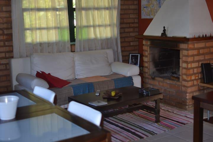 Florianópolis. Comfortable room. - Florianópolis