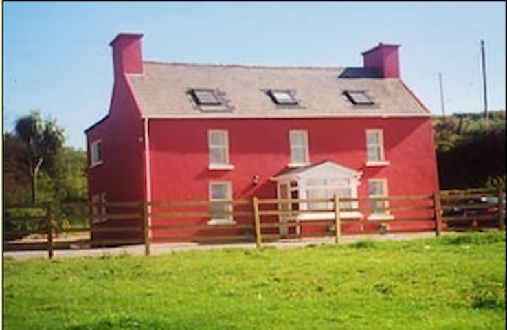 Ninorc house in beautiful Bantry - Cork - Casa
