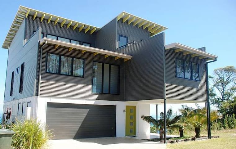 Moreton Outlook - Tangalooma - Rumah