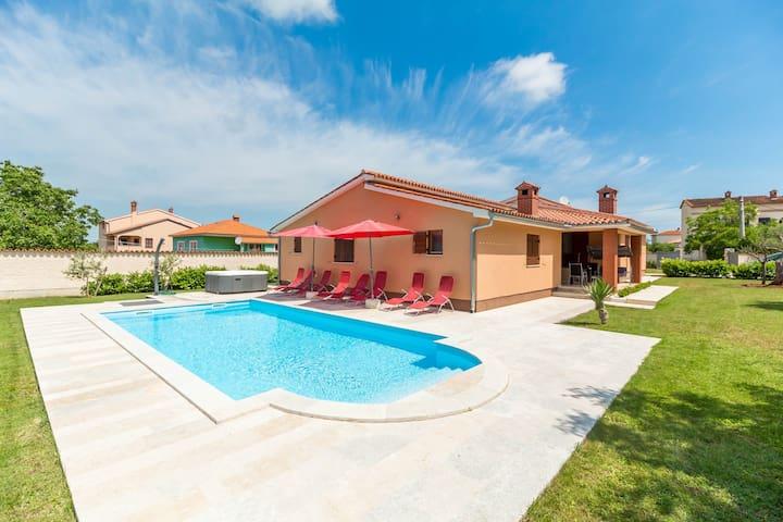 Villa Tramonto - Lovely Sunsets - Krcnia - Villa