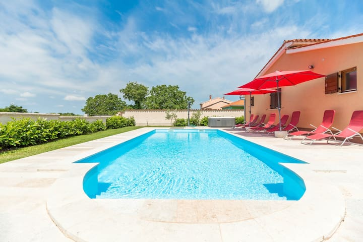 Villa Tramonto - In the heart of Istria