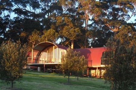 Tennessee Hill Chalets - Albany - Xalet