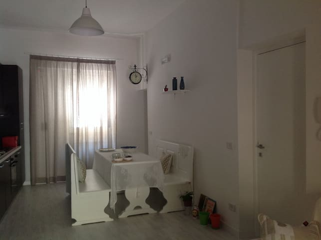 Maison Pinù - Caltagirone /San Michele di Ganzaria - Maison