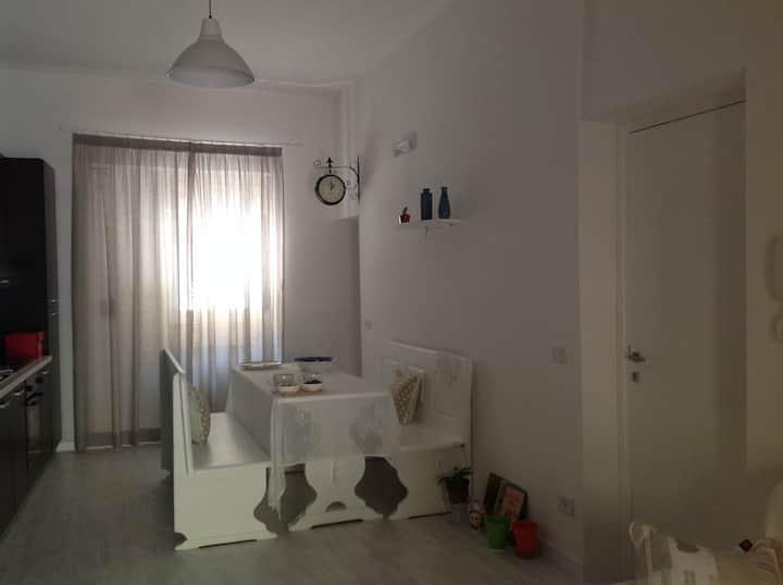 Casa Pinù
