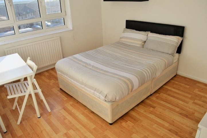 The best budget room to stay in central London