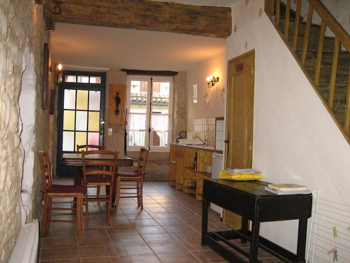 Cathar Cottage - Pennautier