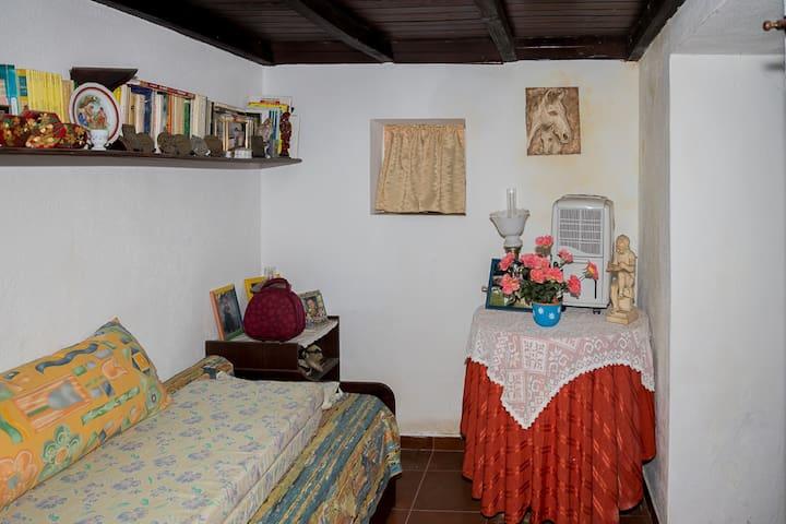 Badroom (common area)