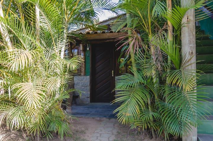 Pousada Morada Amazona-  Cabana 1
