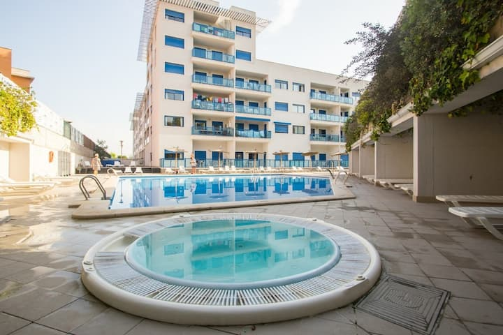 Apartamentos Blue Beach