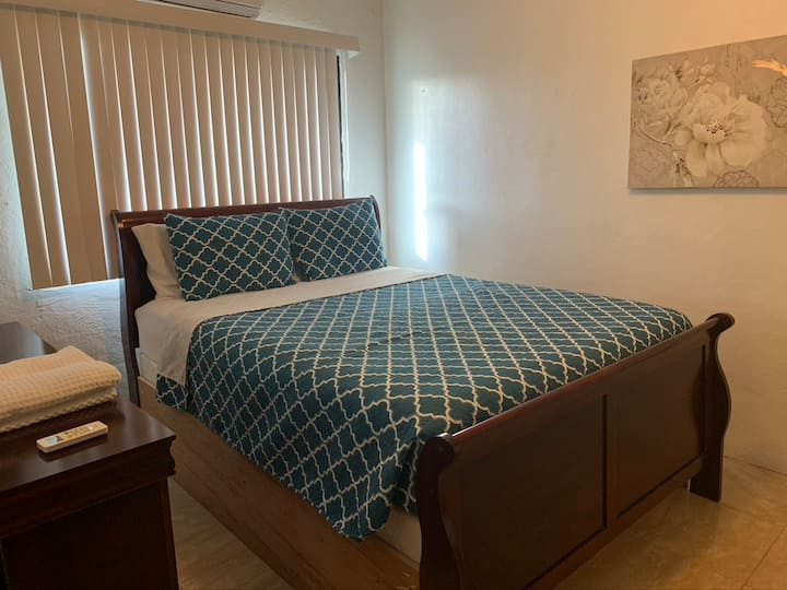 One Bedroom Apartment Guam