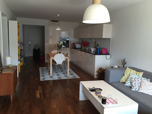 Appartement design proche transport - Dietikon - Lägenhet