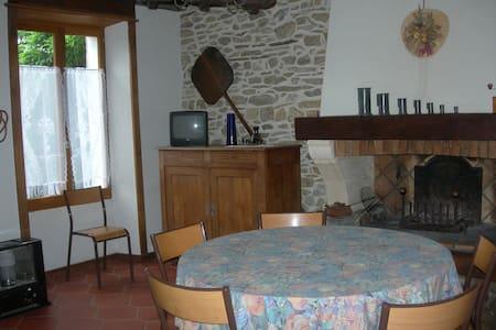 country house /maison de campagne - Cromac