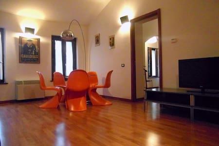 Appartamento moderno e luminoso - 洞窟 - アパート