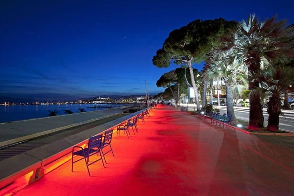 Appartamenti Affitto Cannes