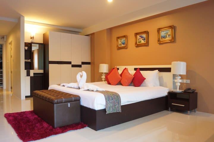 Ao Nang Mountainview Hotel, Krabi - Ao Nang