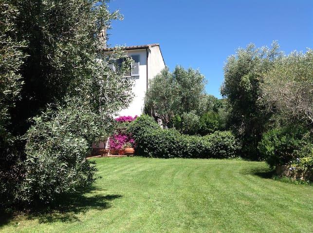 Splendido appartamento in casale - Orbetello - Apartment