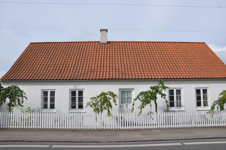 House 200 sqm, close to the sea - Gilleleje - Dům