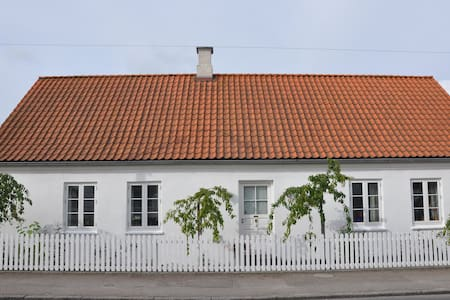 House 200 sqm, close to the sea - Gilleleje