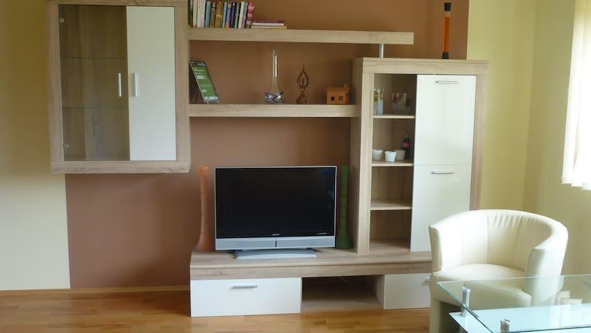 Zimmer im Privathaus / Cozy Room - München - Hus