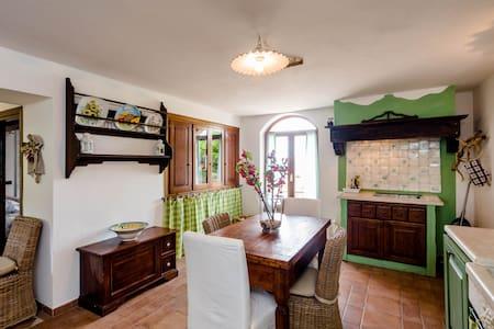 Appartamento Il Glicine - Ovada - House - 1