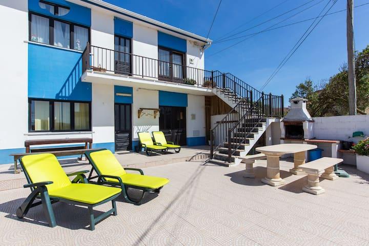 Surf Peniche Sea View - Peniche - Apartment