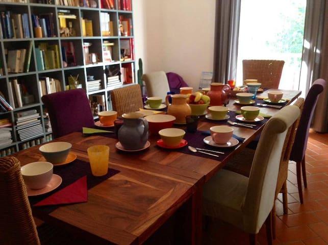 Accogliente B&B in Maremma - Castiglione della Pescaia - Bed & Breakfast