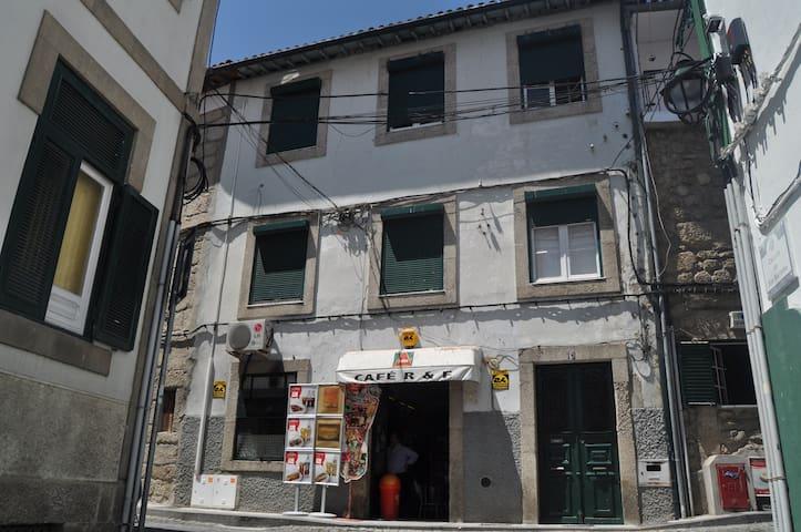 COVILHÃ UBI HOSTEL - Covilha