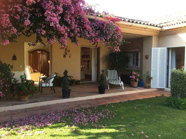 Villa in Sotogrande  2 bedrooms