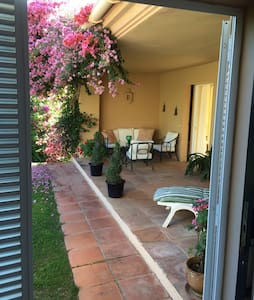 Villa in Sotogrande  2 bedrooms - Sotogrande