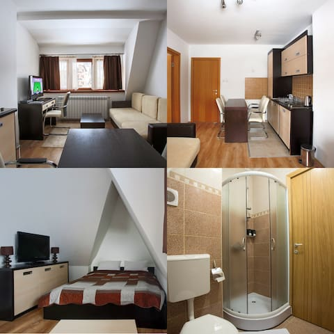 NEW!!! 4 stars apartment!!!