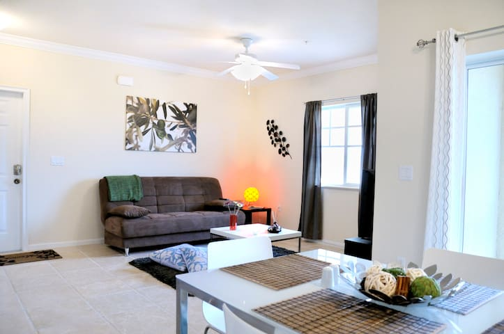 Luxurious Mediterranean style condo - Fort Myers - Apartment