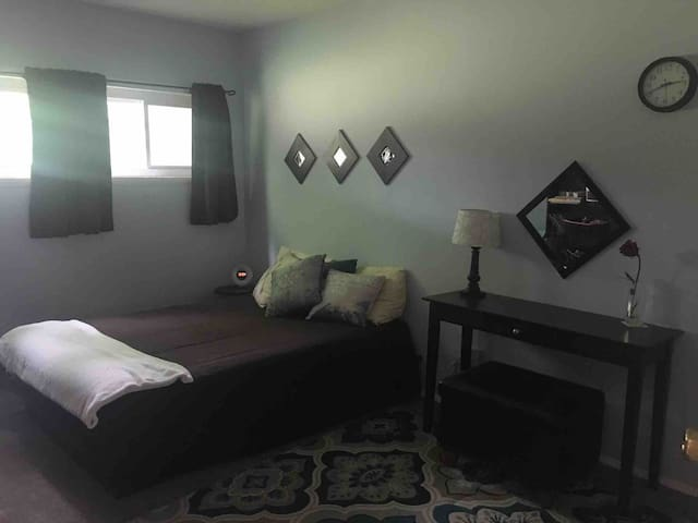 Cozy Room minutes from OSU and downtown, Grandview
