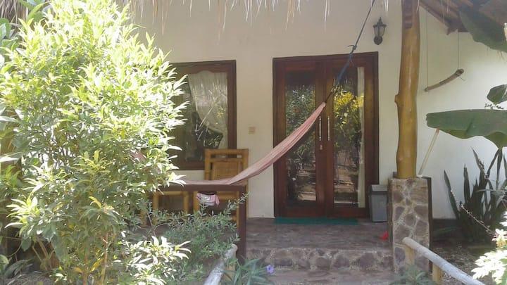 Gili air santay guest house