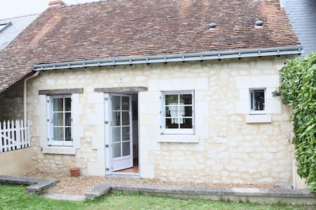 Little cosy house Loire Valley - Courléon - House