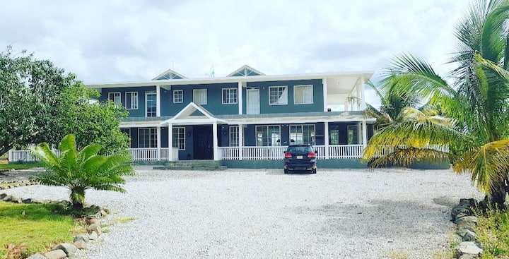 Villa playa macao
