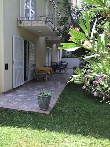 Apartman1 Anita-Famillienfreundlich - Novi Vinodolski - Wohnung