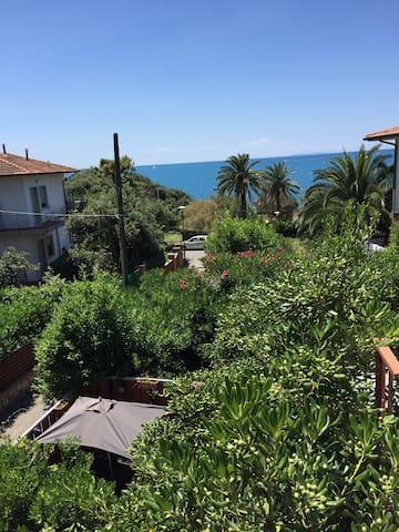 Appartamento LA MARE, monolocale a 50mt dal mare - Rosignano Solvay-Castiglioncello