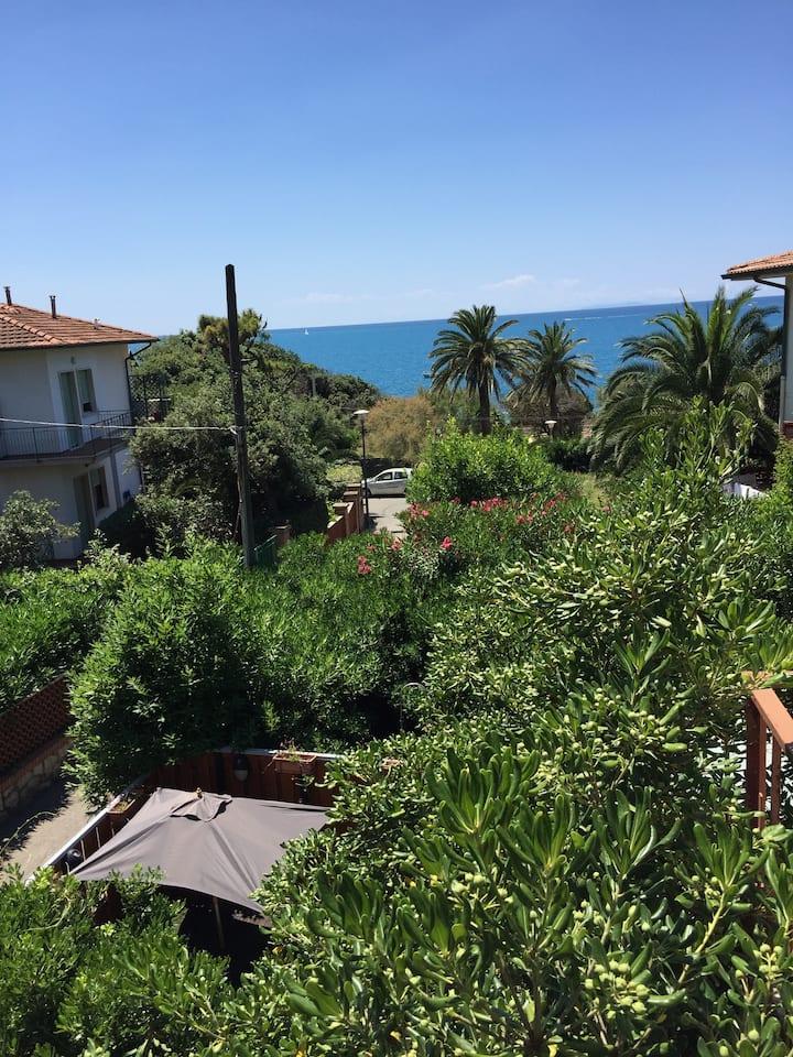 Appartamento LA MARE, monolocale a 50mt dal mare