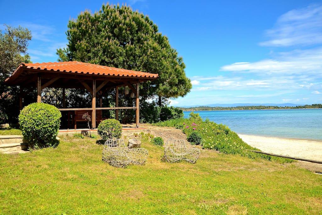Filippos Resort Garden