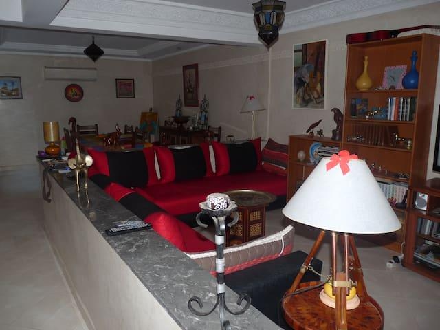 villa Bayane - Agadir - Villa