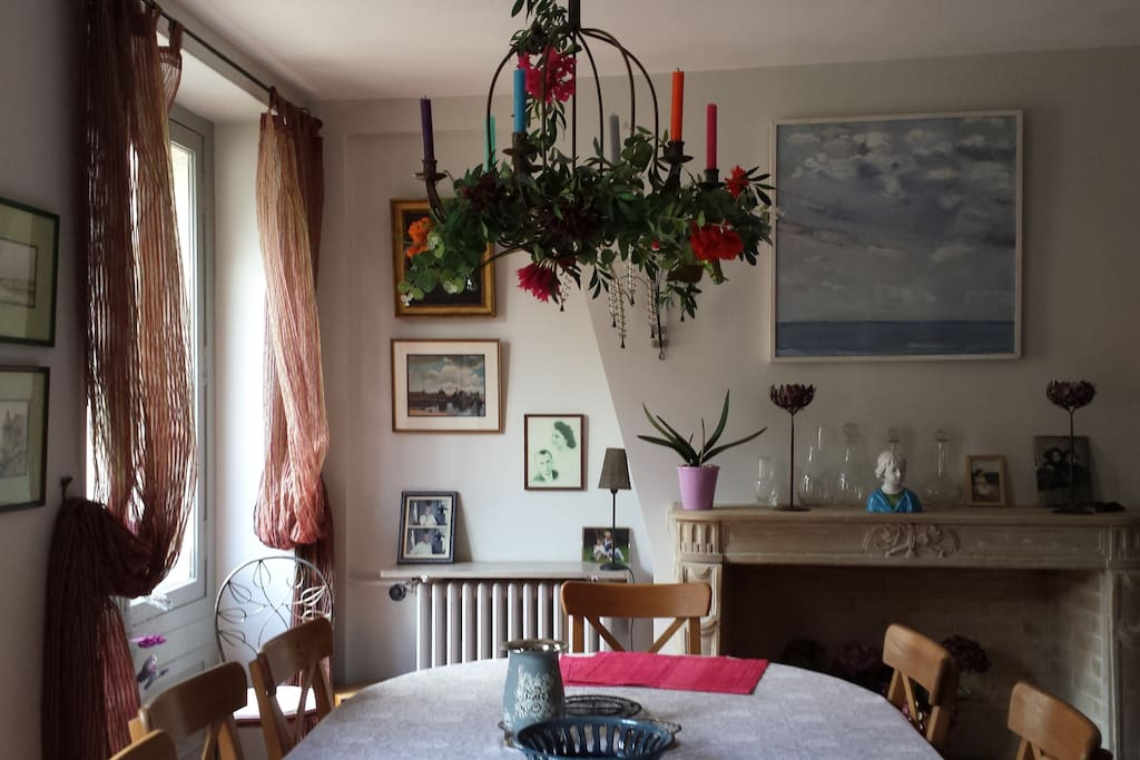 appartement ile saint louis appartements louer paris le de france france. Black Bedroom Furniture Sets. Home Design Ideas