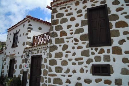 Casa Falcon - Fataga - House