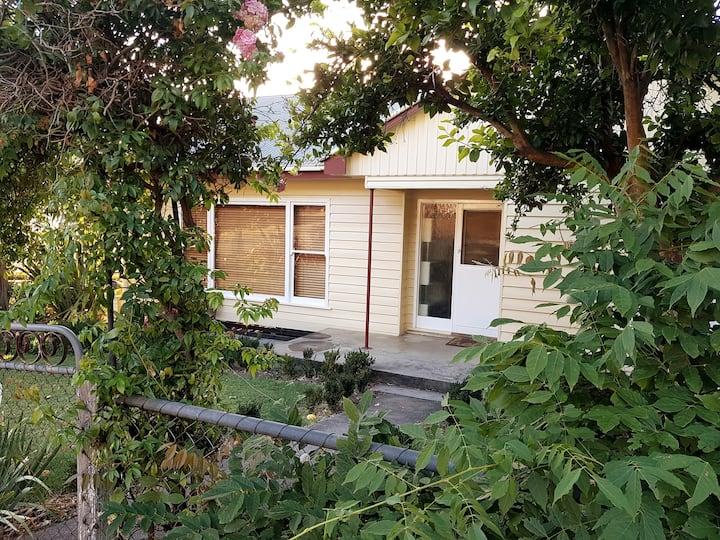 Buchan Cottage